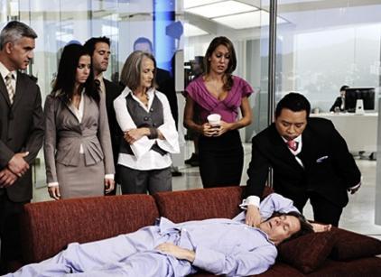 Entourage Season 6 Episode 8 Tv Fanatic