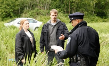 The Killing Series Premiere Review: No Ordinary Crime Drama
