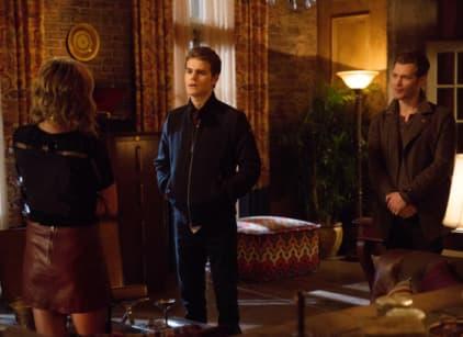 Watch The Originals Season 3 Episode 14 Online