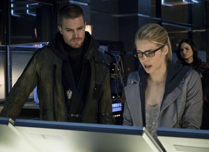 Watch Arrow Season 3 Episode 23 Online