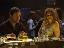 Backstrom Season 1 Episode 13