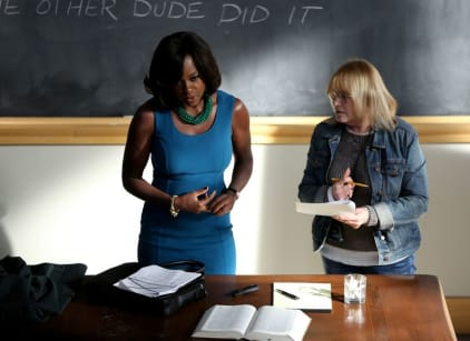 Watch How to Get Away with Murder Season 2 Episode 7 Online