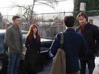Supernatural Season 12 Episode 13