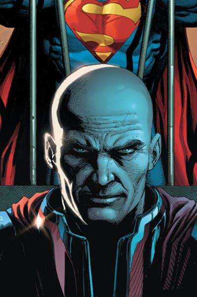 Lex Luthor tall 2