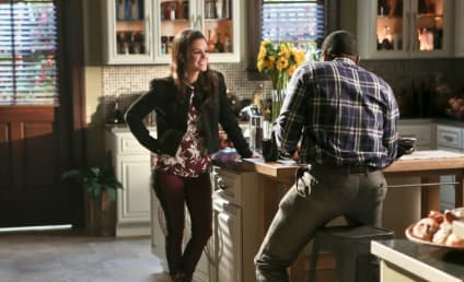 Hart of Dixie Review: Back to the Beginning
