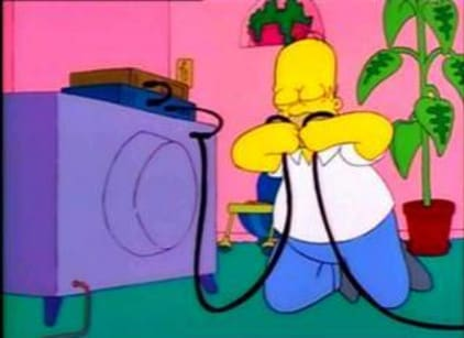 Watch The Simpsons Season 2 Episode 13 Online
