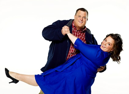 Watch Mike & Molly Season 4 Episode 18 Online