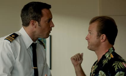 Hawaii Five-0 Season 5 Episode 7: Full Episode Live!