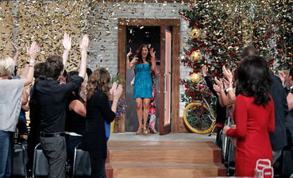 Big Brother 13 Finale: The Winner is ...