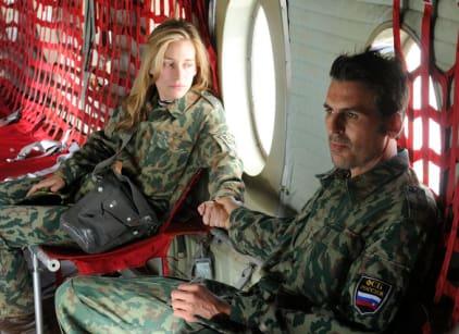 Watch Covert Affairs Season 3 Episode 11 Online