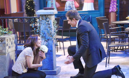 Days of Our Lives Review: Paying Lip Service to Murder