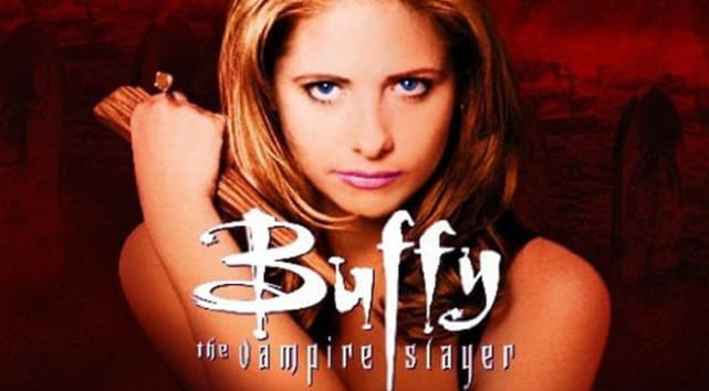 Buffy the Vampire Slayer (The WB)