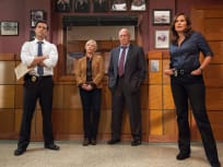 Law & Order: SVU Season 14 Episode 7