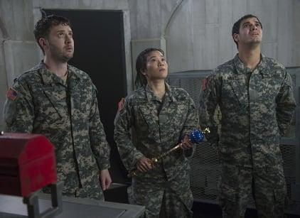 Watch Scorpion Season 2 Episode 22 Online