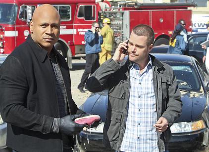 Watch NCIS: Los Angeles Season 5 Episode 23 Online