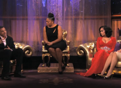 Watch Love & Hip Hop Season 4 Episode 13 Online
