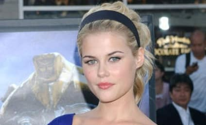 Rachael Taylor to Guest Star on Grey's Anatomy