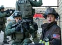Chicago Fire Season 4 Episode 13 Review: The Sky Is Falling