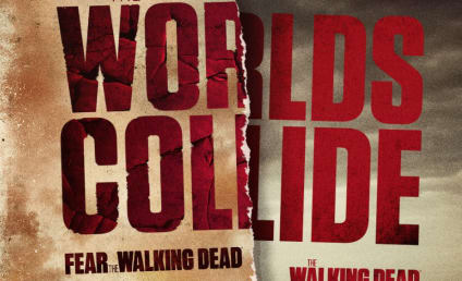 Fear the Walking Dead Season 4: Look Who's Coming To Town!