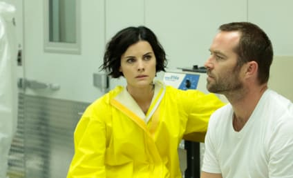 Blindspot Season 1 Episode 4 Review: Bone May Rot