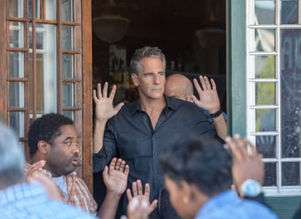 Watch NCIS: New Orleans Season 4 Episode 20 Online