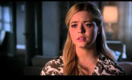 Pretty Little Liars Promo: Killer Ezria ?!?