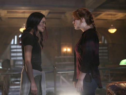 You Have Some Explaining To Do - The Gifted Season 1 Episode 5