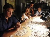 Castle Season 5 Episode 1