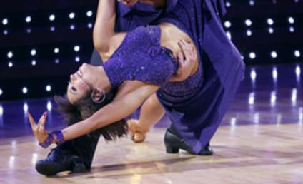 Dancing with the Stars: Week 9 Recap