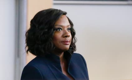 How to Get Away with Murder Season 3: FIRST LOOK!