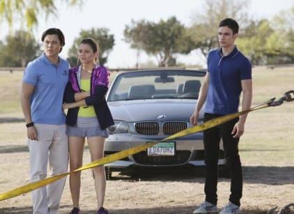 Watch The Lying Game Season 1 Episode 11 Online