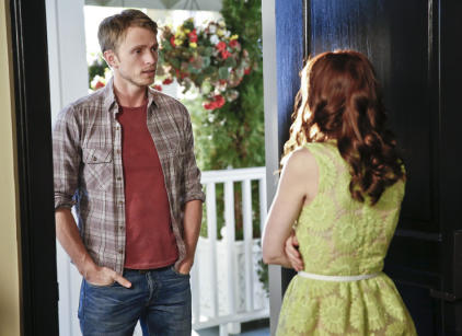 Watch Hart of Dixie Season 3 Episode 17 Online
