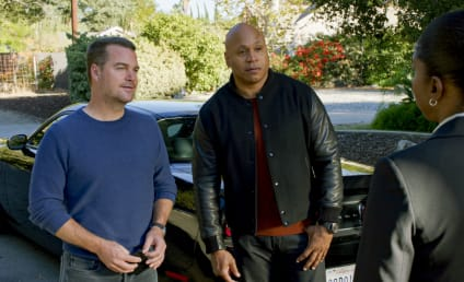 CBS Announces Fate of NCIS: Los Angeles, Hawaii Spinoff Nabs Series Order