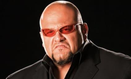 Tazz: Headed for TNA Wrestling