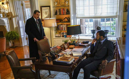 Blue Bloods Season 7 Episode 10 Review: Unbearable Loss