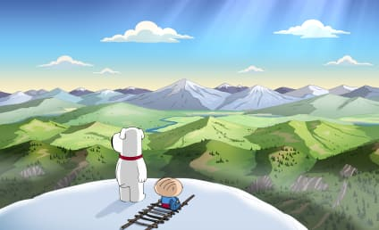 Watch Family Guy Online: Season 16 Episode 11