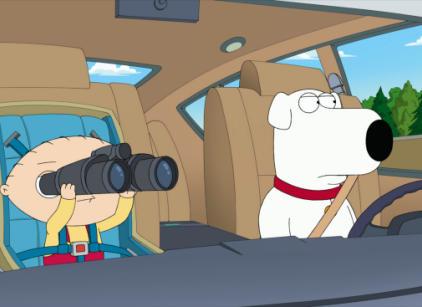 Watch Family Guy Season 11 Episode 3 Online