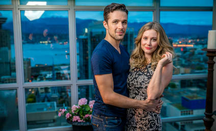 Hallmark's Summer in the City Writer Gary Goldstein on First Instincts, Happy Endings & More