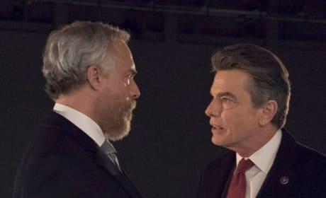 A Nighttime Confrontation - Law & Order: SVU Season 20 Episode 18