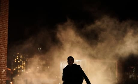 Running to the Truth - Gotham Season 5 Episode 7