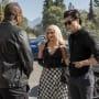 Disguises - Riverdale Season 3 Episode 5