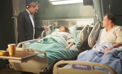Ratings Report: An Improvement for House