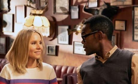 Fess Up - The Good Place Season 3 Episode 9