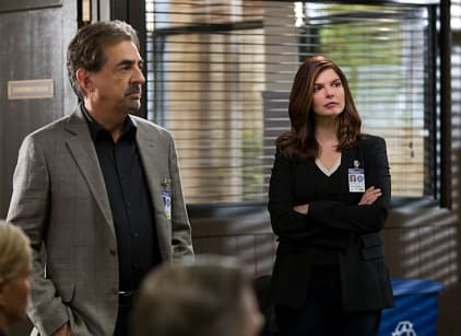 Watch Criminal Minds Season 8 Episode 21 Online
