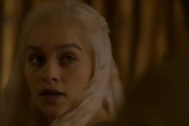game of thrones s02e07 who was burned