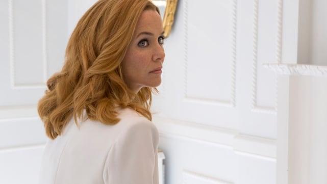 Leslie Dean - Marvel's Runaways