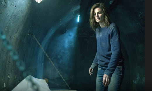 Finding Alice - Absentia Season 1 Episode 10