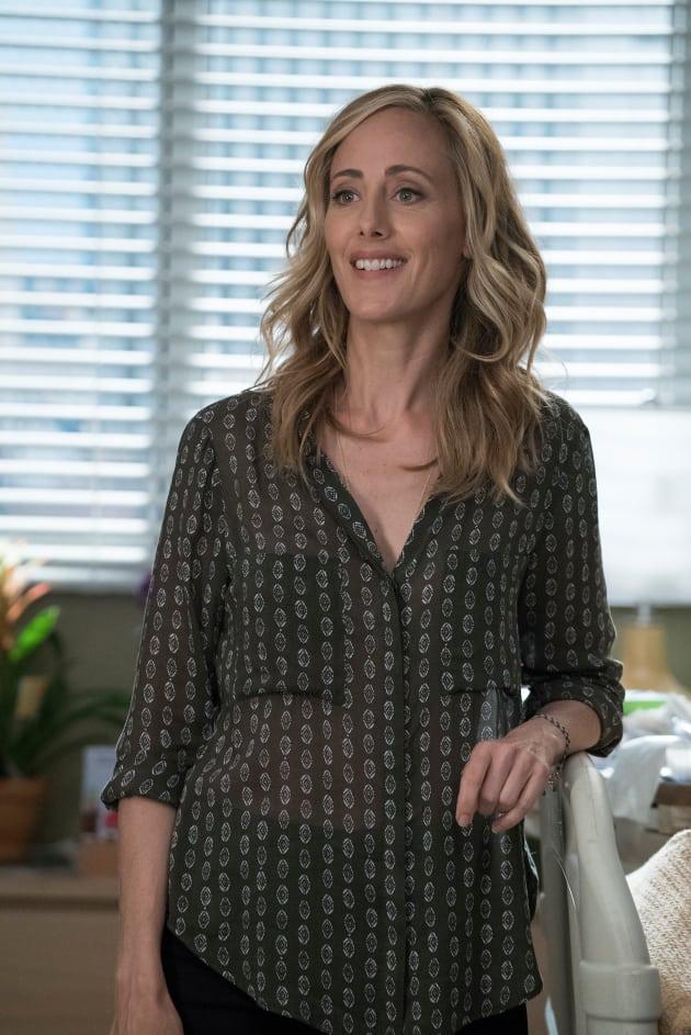 Welcome Wagon - Grey's Anatomy Season 14 Episode 1
