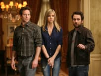 It's Always Sunny in Philadelphia Season 7 Episode 8