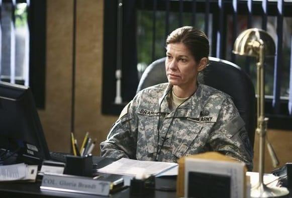 Col. Gloria Brandt